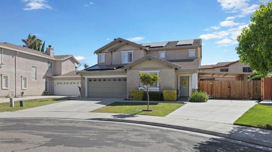 1226 Crossroads Court, Tracy, CA 95377
