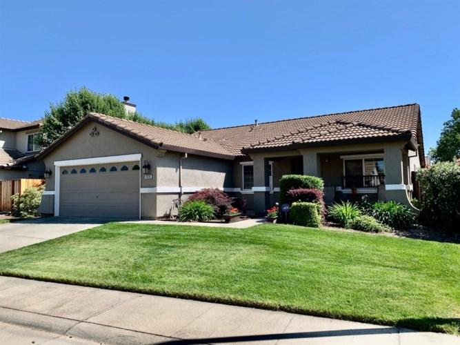 1616 Killdeer Way, Roseville, CA 95747