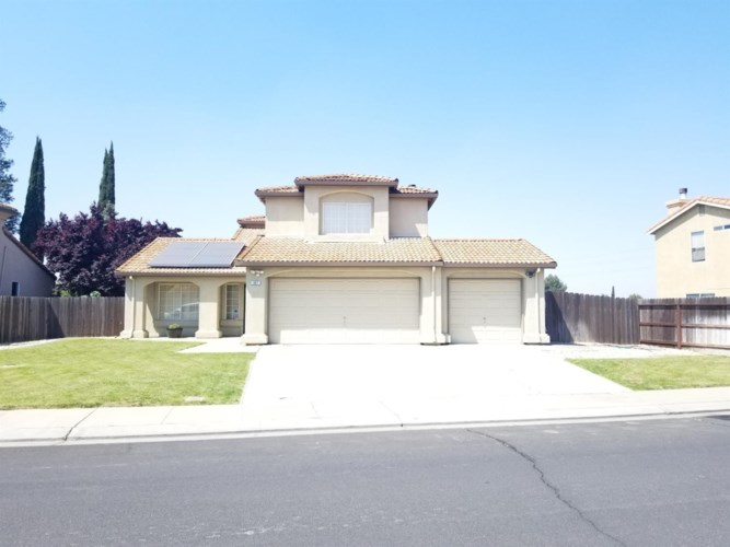 367 Enrico Lane, Manteca, CA 95337