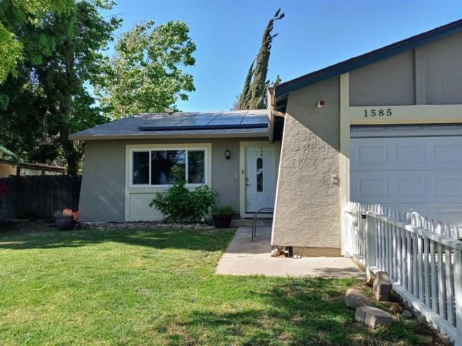 1585 Bondy Lane, Tracy, CA 95376