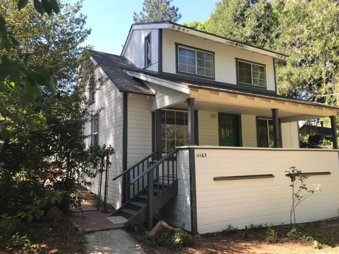 11163 Squirrel Creek Road, Grass Valley, CA 95945