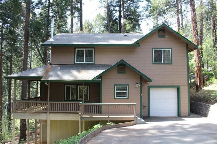 3706 Gold Ridge Trail, Pollock Pines, CA 95726