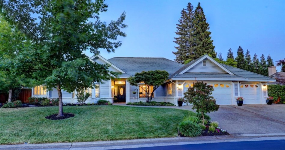 4309 Hale Ranch Lane, Fair Oaks, CA 95628