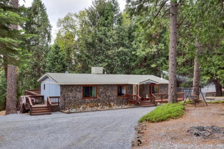 6236 Lynx Trail, Pollock Pines, CA 95726