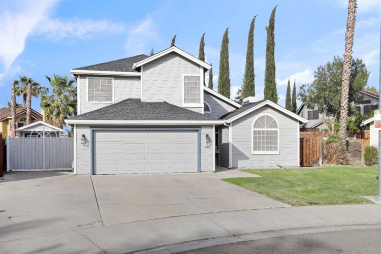 1861 Blueberry Court, Tracy, CA 95376