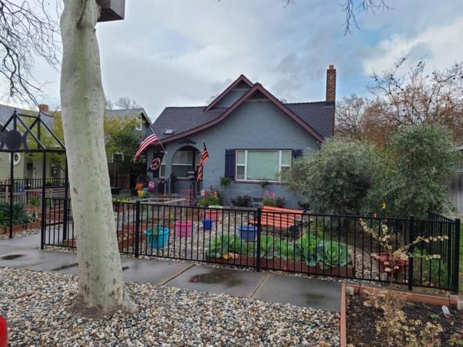 1321 Myrtle Street, Turlock, CA 95380