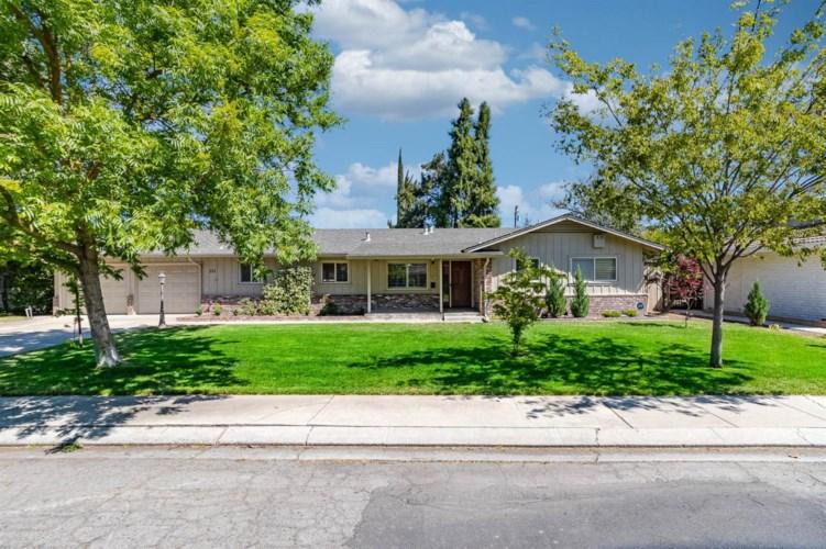 211 Marian Avenue, Modesto, CA 95350