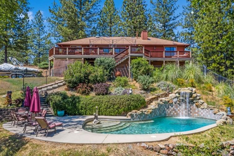 21530 Dawnridge Drive, Colfax, CA 95713