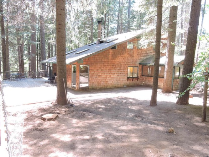 5110 Evergreen Drive, Grizzly Flats, CA 95636