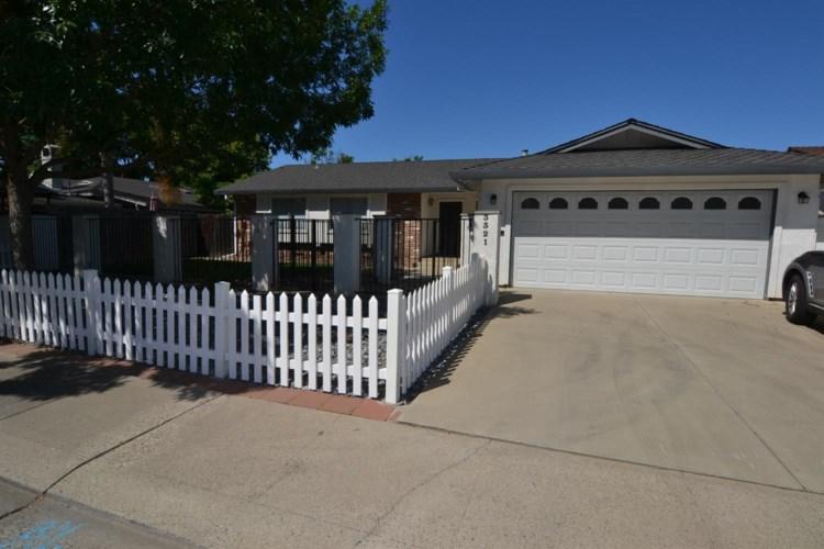 3321 Darryl Lane, Modesto, CA 95350