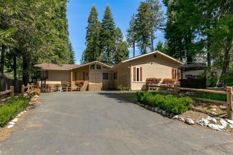 6775 Ridgeway Drive, Pollock Pines, CA 95726