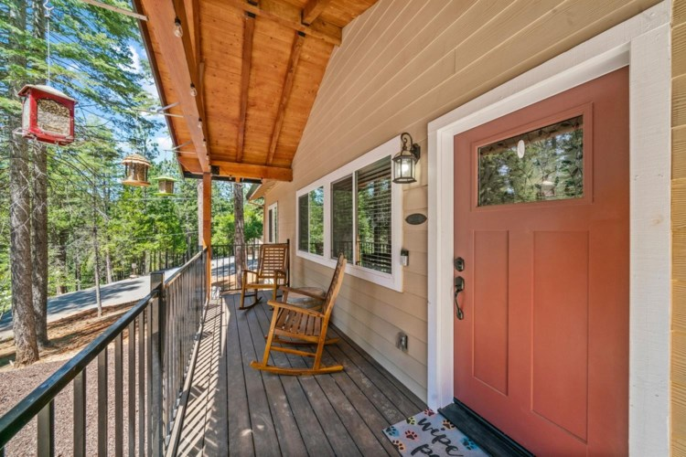 5088 Evergreen Drive, Grizzly Flats, CA 95636