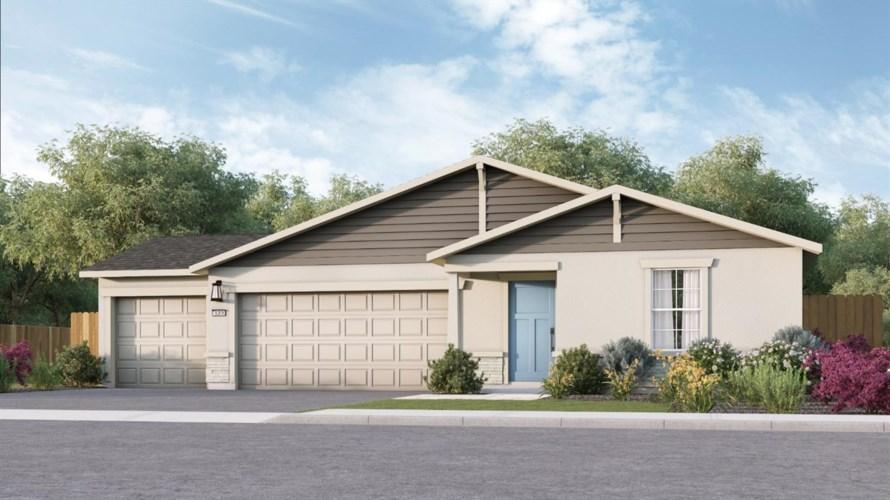 407 Castellana Street  #330, Los Banos, CA 93635