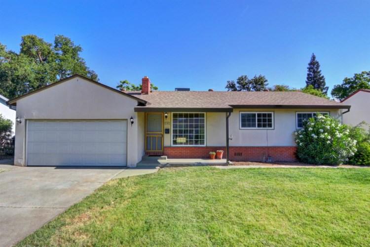 5401 Grant Avenue, Carmichael, CA 95608