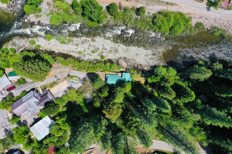 15 Front Street, Downieville, CA 95936