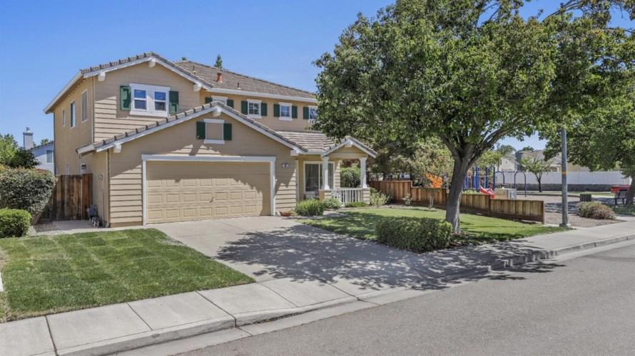 863 Darby Drive, Tracy, CA 95377