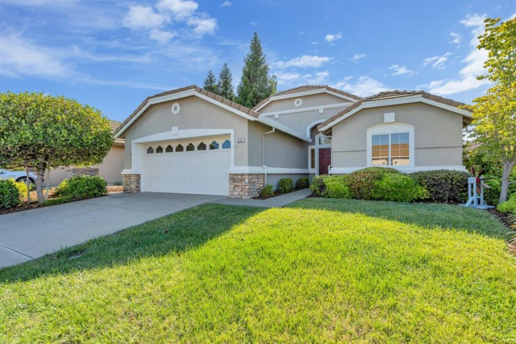 632 Paddlewheel Court, Roseville, CA 95747