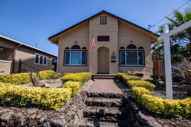 1617 D Street, Hayward, CA 94541