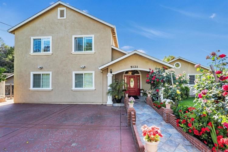 5121 Arroyo, Fair Oaks, CA 95628