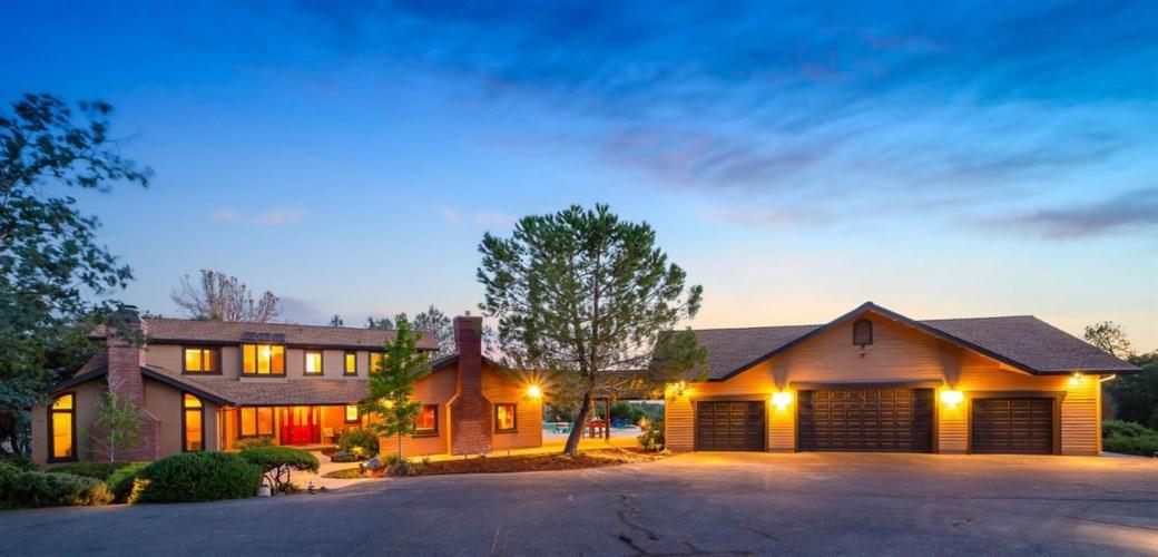 13633 Coyote Court, Sonora, CA 95370