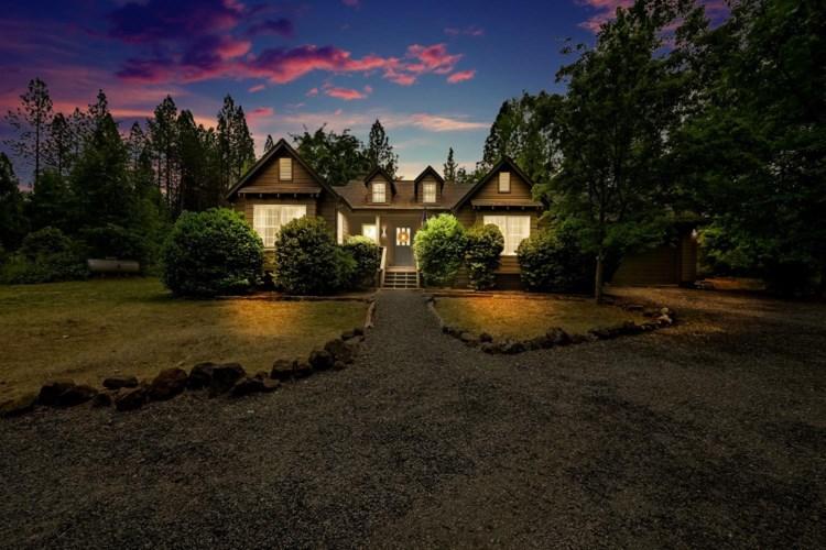 9448 Rices Texas Hill, Oregon House, CA 95962