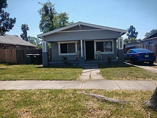 509 5 Th. Street, Modesto, CA 95351