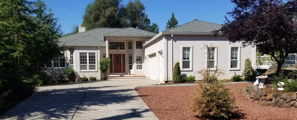 18115 Hummingbird Drive, Penn Valley, CA 95946