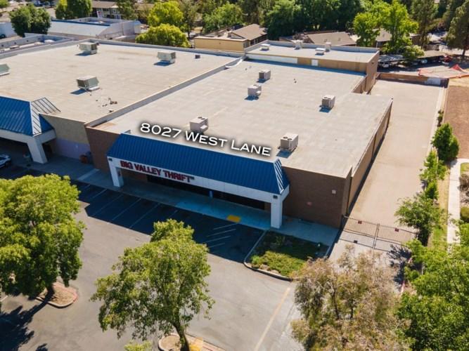 8027 West Lane, Stockton, CA 95210