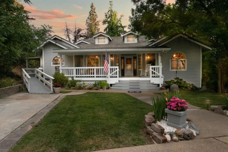 1660 Crockett Road, Auburn, CA 95603