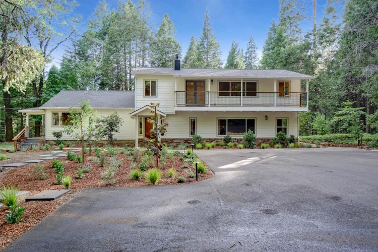 12751 Spring Road, Nevada City, CA 95959