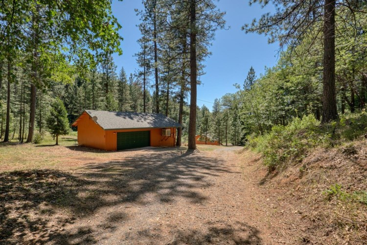 27530 Steamers Ravine Road, Colfax, CA 95713