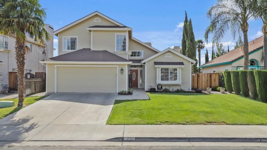 75 S Hickory Avenue, Tracy, CA 95376