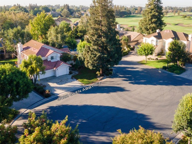 3422 Glen Abby Court, Stockton, CA 95219