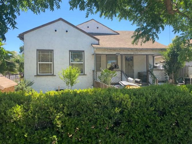 1646 E Hazelton, Stockton, CA 95205