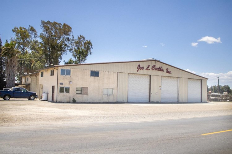 18637 W Bradbury Road, Turlock, CA 95380