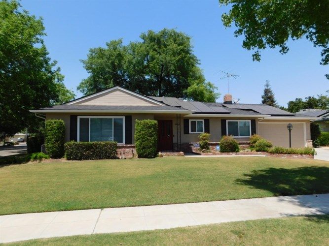 6662 N Hayston Avenue, Fresno, CA 93710