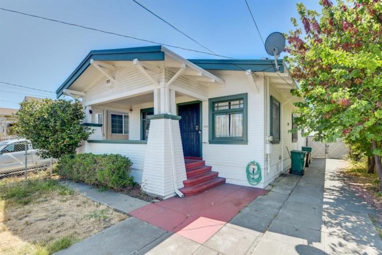 1508 88th Avenue, Oakland, CA 94621