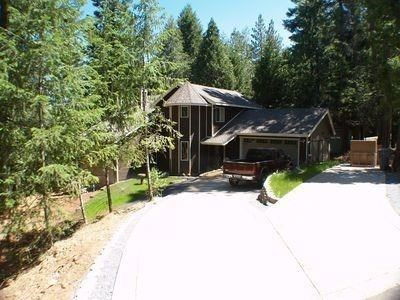 7003 Pioneer Drive, Grizzly Flats, CA 95636