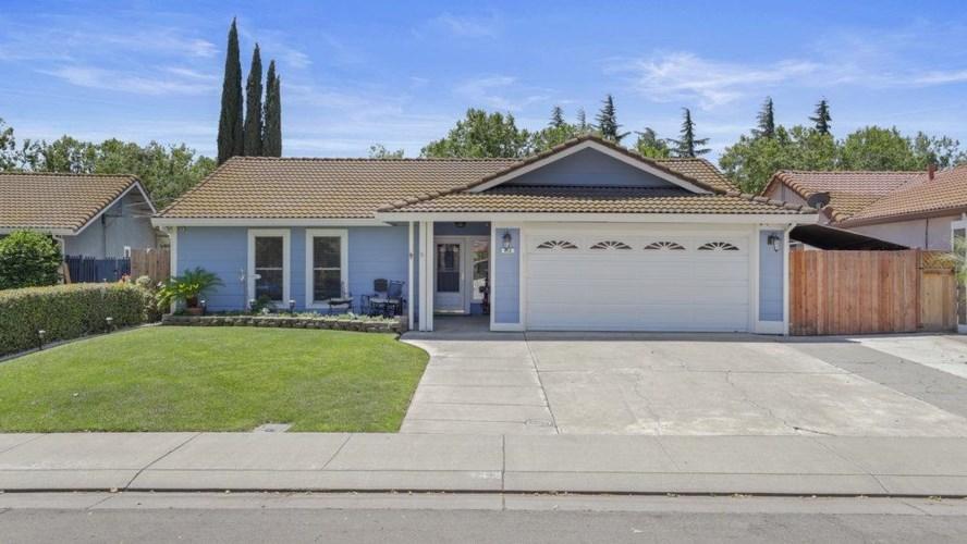 440 Magnolia Lane, Tracy, CA 95376