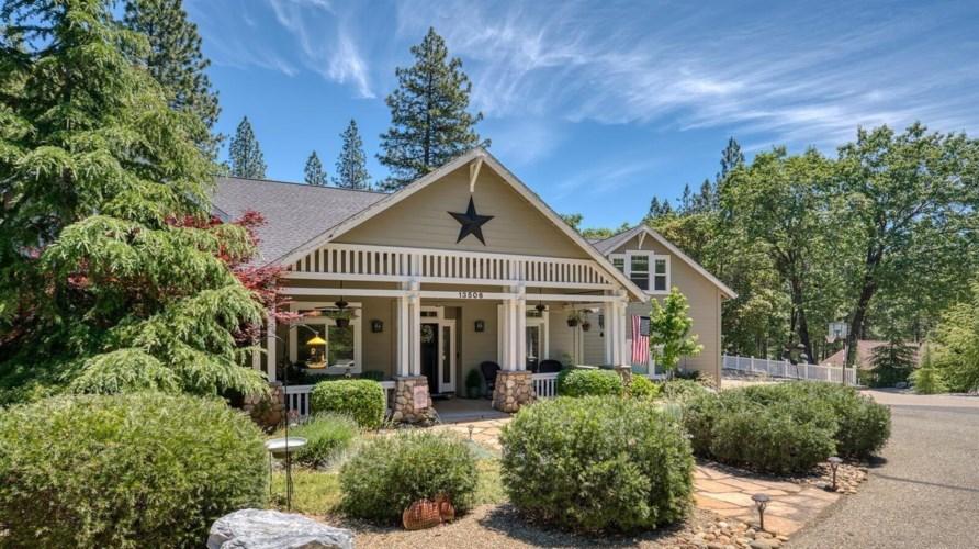 13506 Sequoia Lane, Pine Grove, CA 95665