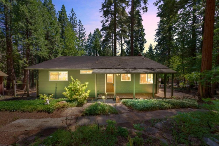 6823 Tyler Drive, Grizzly Flats, CA 95636