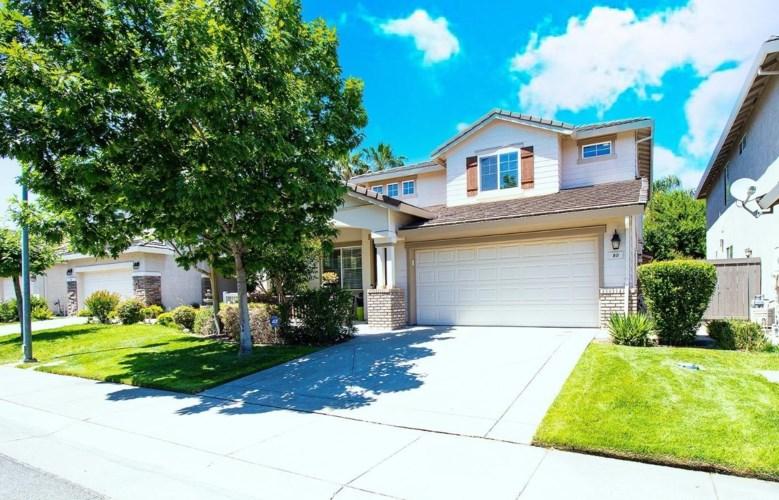 80 Ainger Circle, Sacramento, CA 95835