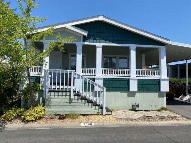 7508 Bufflehead Lane, Citrus Heights, CA 95621