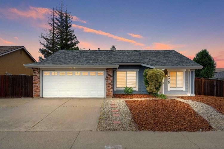 4020 N Country Drive, Antelope, CA 95843