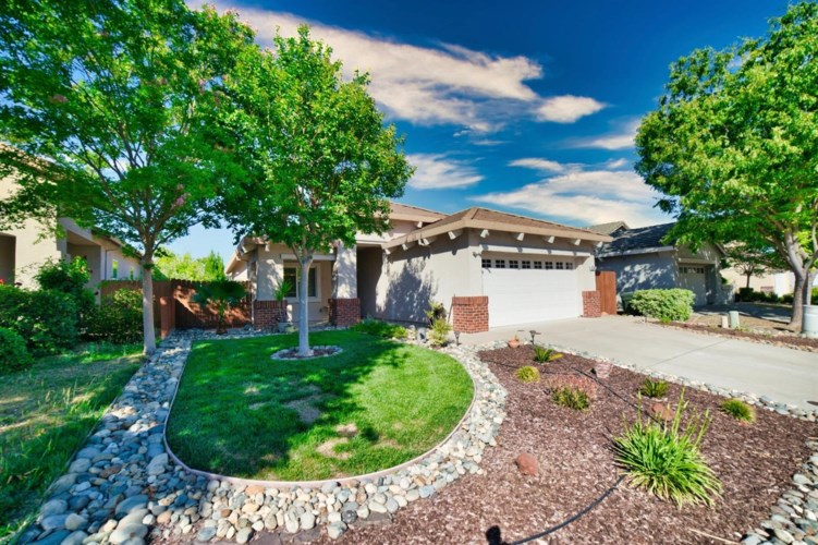 3216 Balada Way, Rancho Cordova, CA 95670