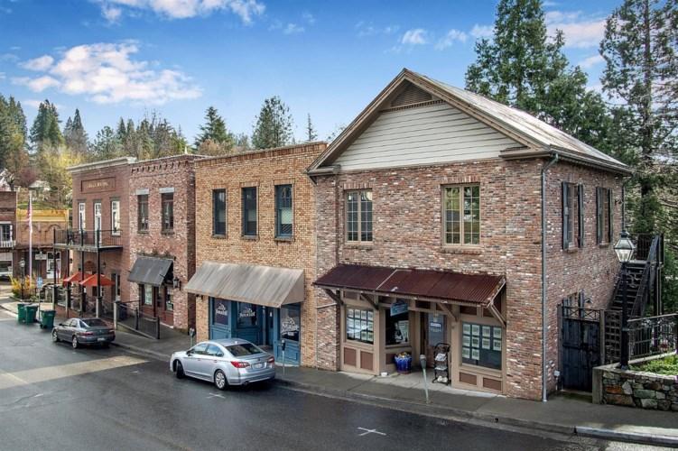 100 Union Street, Nevada City, CA 95959