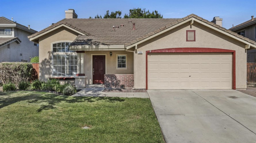 135 Country Court, Tracy, CA 95376