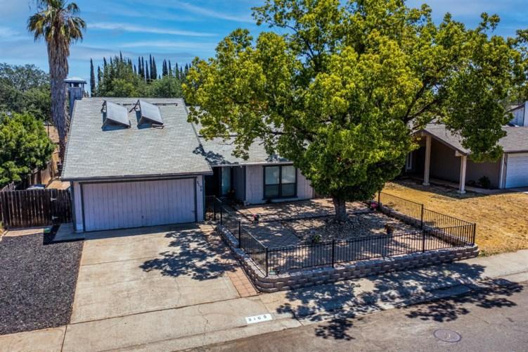3108 Hogarth Drive, Sacramento, CA 95827
