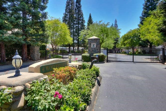 318 Baird Drive, Folsom, CA 95630