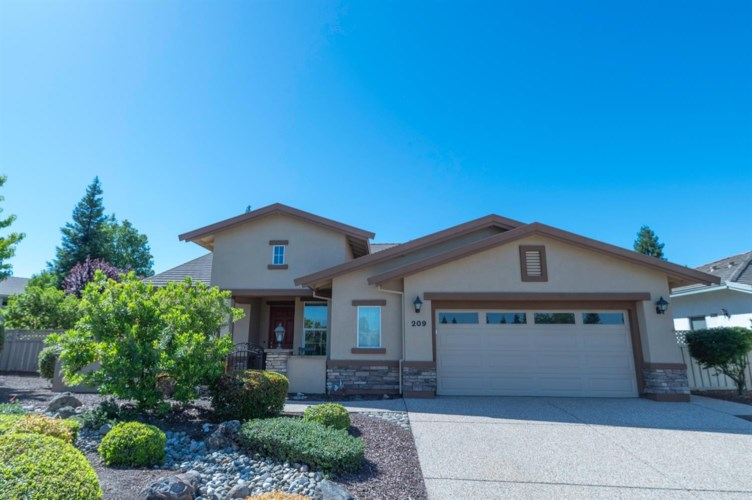 209 Whippoorwill Court, Lincoln, CA 95648